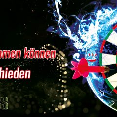 12te Runde in der throwdarts.at Happy Game Liga F3