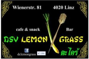 DSV Lemongrass