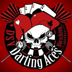 DSV Darting Aces Steel Buddys