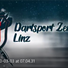 Darting Aces Steel Youngstars vs ASKÖ DSZL Steelmafiosis