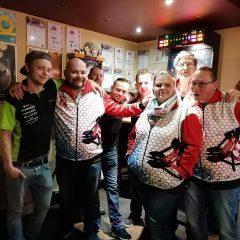 ManöBar vs ASKÖ DSZL Lions
