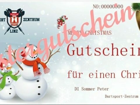 Charity-Christbäume 2020
