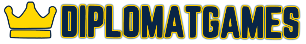 Diplomat Games