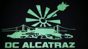 DC Alcatraz
